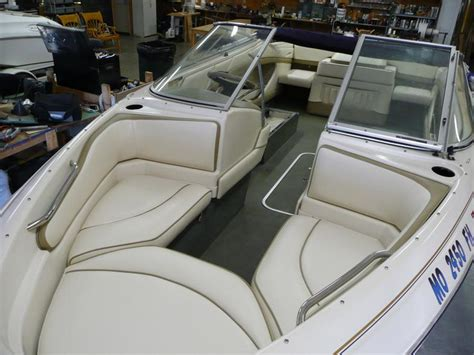 Boat Upholstery by Boat Upholstery