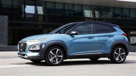 hyundai crossover 2020 hyundai to debut 8 new suvs by 2020 roadshow