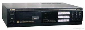 7 7 Cd : nakamichi oms 7 manual stereo compact disc player hifi engine ~ Medecine-chirurgie-esthetiques.com Avis de Voitures