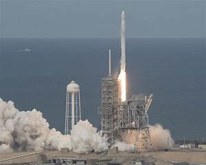 Weather Prediction: 70 Percent 'Go' for Monday Launch – SpaceX