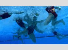 Photo Did NBC show an Australian water polo boob