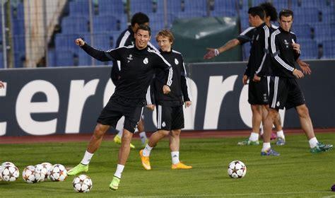 Watch Champions League Group B Match Online: Ludogorets ...