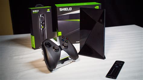nvidia shield console why nvidia shield android tv is the next big thing in gaming