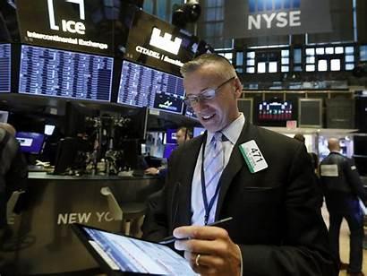 Drop Breather Steep Take Drops Thursday Markets
