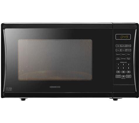 buy tv cheap buy kenwood k25mb14 microwave black free delivery