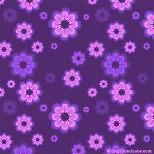 Purple Floral Pictures – savingourboys.info