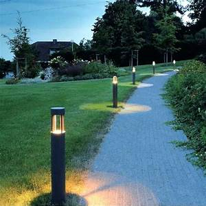 Eclairage Exterieur Jardin : eclairage exterieur store a led ban 4 m eclairage ~ Melissatoandfro.com Idées de Décoration