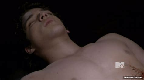 tyler posey naked the male fappening