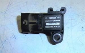 Sensor Map Chevrolet Spark Gt A U00f1o 2010-2015
