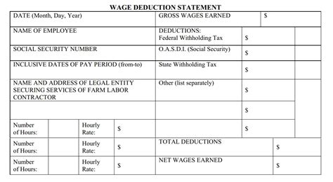Contractor Paysheet Template Excel by Template Free Download Paycheck Stubs Blank Paycheck Stub