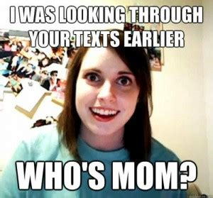 Overprotective Mom Meme - overprotective parental yet funny quotes quotesgram