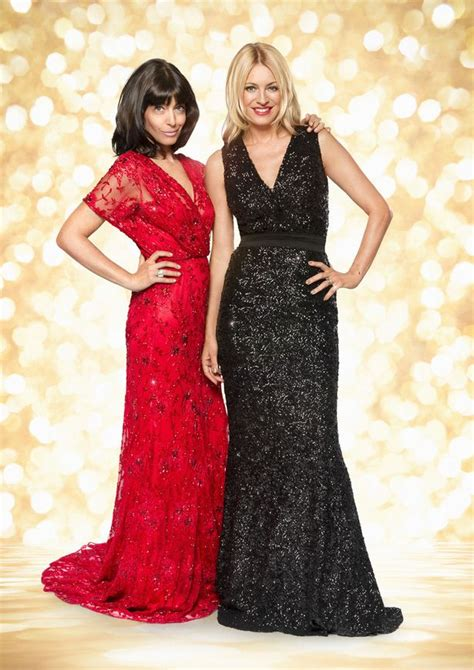Strictly Come Dancing: Zoe Ball to stand in again for ...