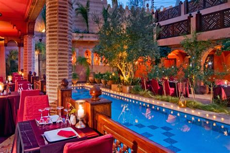 la maison arabe 224 marrakech authentique unique magique