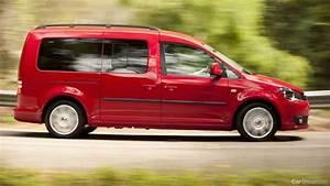 Volkswagen Caddy Maxi Confortline : review 2011 volkswagen caddy maxi life review ~ Medecine-chirurgie-esthetiques.com Avis de Voitures