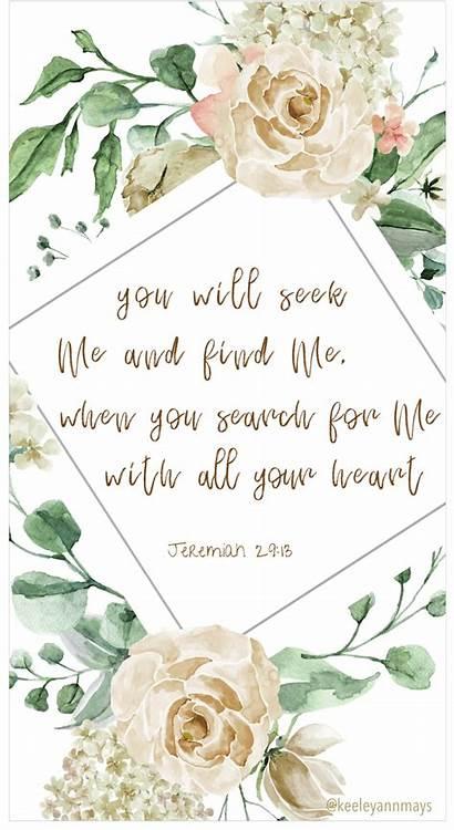 Bible Verse Jeremiah Verses Quotes