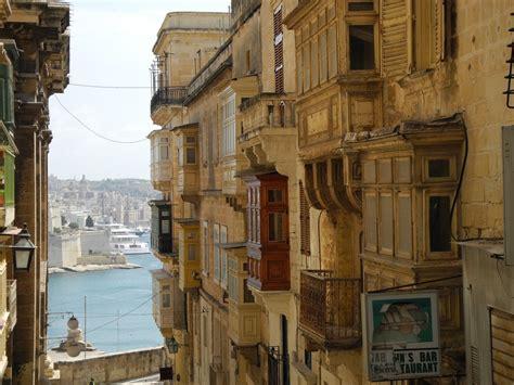 Juliet Balcony by Malta The European Graduate