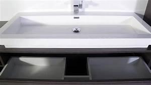 Vasque à Poser Brico Depot : meuble vasque brico depot free handsome meuble d angle ~ Dailycaller-alerts.com Idées de Décoration