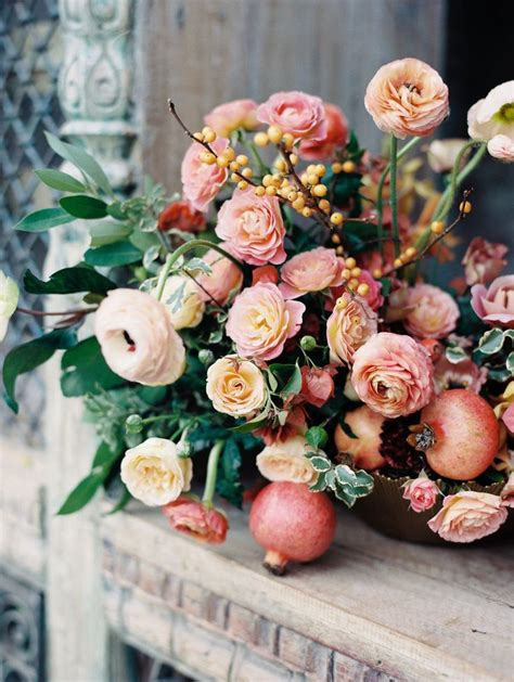 ranunculus wedding ideas  pinterest bouquet