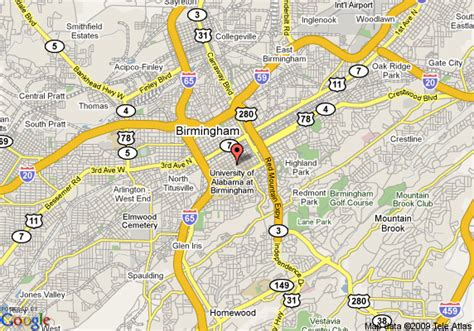 Uab Parking Deck Map by Courtyard Birmingham Downtown At Uab Birmingham Deals