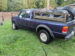 Parting 1998 Ford Ranger 3 0 V6 5 Speed For Sale In