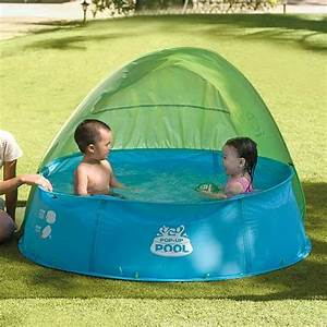 Pop Up Pool : pop up pool with canopy and converts to ball pit or sandbox dragon baby pinterest ball ~ Orissabook.com Haus und Dekorationen