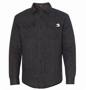 Solid Gray Flannel – Proteusco Clothing