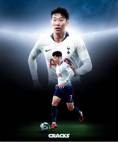Son Heung Min Phone Wallpapers