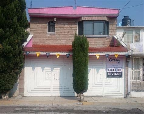 casa en venta en jardines de la hacienda cuautitlan