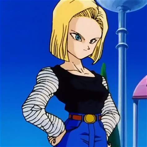 android 18 rule 34 favorite android 18 females fanpop