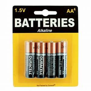 Batterie 1 5v Aa : duracell coppertop repack aa 4pk alkaline 1 5v lr6 battery usa ship ebay ~ Markanthonyermac.com Haus und Dekorationen
