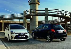 Tarif Toyota Yaris : prix et tarif toyota yaris 2018 actuelle auto plus 1 ~ Gottalentnigeria.com Avis de Voitures