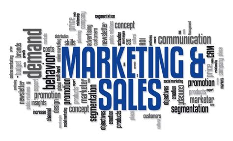 marketing sales what is the difference between marketing and sales vibe