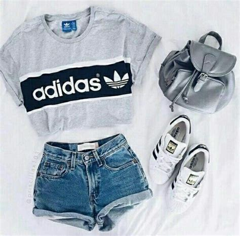 25+ best ideas about Adidas outfit on Pinterest | Adidas fashion Adidas and Tenue adidas
