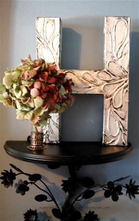 decorating inspired decorations