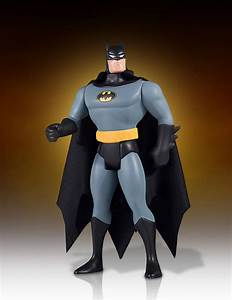 Batman: The Animated Series – Batman Jumbo Figure From ...