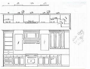Kitchen cabinet designs drawings interior design decor for Interior design and decor pdf