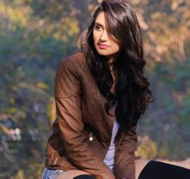Nikita Dutta Husband Age Height Wiki Instagram Twitter Hot