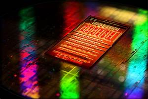 Researchers attach silicon photonic chips directly onto a ...