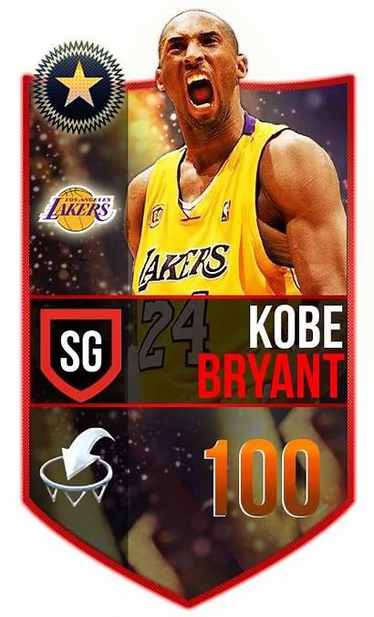 Card Kobe Bryant Gg Legend Imgur Nba