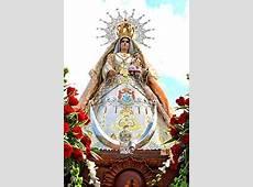 Virgen de la Candelaria Wikipedia, la enciclopedia libre