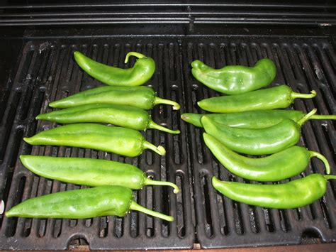 green chiles roasted green chile recipe mashups