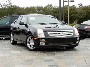 2007 Cadillac Cts 36 Horsepower