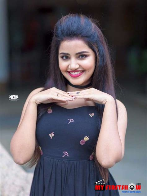 anupama Parameswaran Hot Cute Photoshoot Beautiful Looks