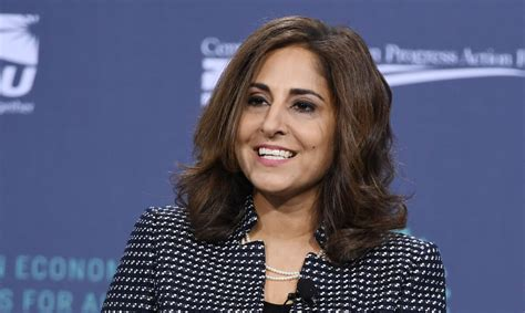 Neera Tanden Promoted 2016 Election Conspiracy Theories