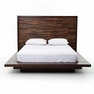 Best 25+ King platform bed frame ideas on Pinterest