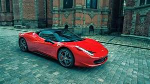 Best Ferrari Cars Hd Wallpapers 1080p In Photo Z0kg With ...