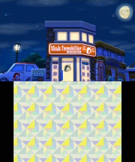 Animal Crossing Happy Home Designer Millenium