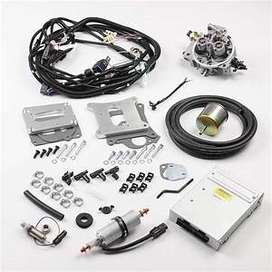 Howell Fuel Injection Kit Buick 225