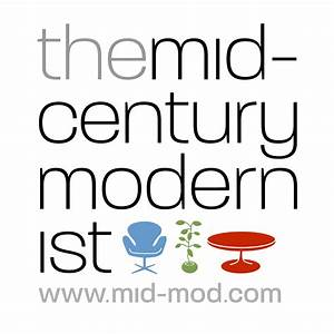 The Mid Century Modernist Logo Fonts In Use