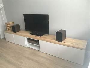Ikea Besta Schublade : ikea besta tv hack living room pinterest tvs the wall and originals ~ Watch28wear.com Haus und Dekorationen